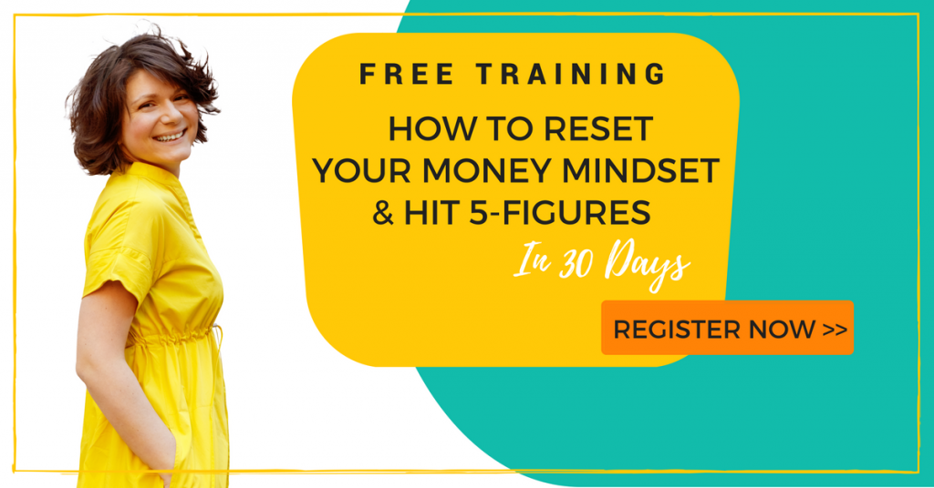 3 Hacks To Permanently Set Your Mind For Abundance