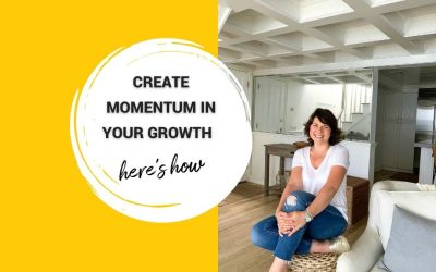 Build Momentum In Your Business Growth