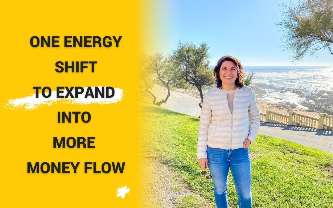 One Energy Shift To Expand Into More Money Flow